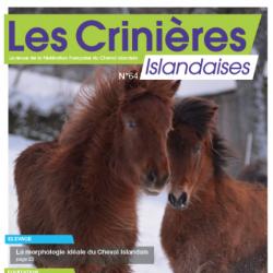 CRINERES 132015 N°64 CARRE