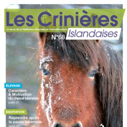 CRINIERES N°68 T42016 CARRE