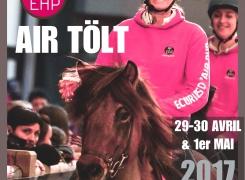 AIR TÖLT 2017 – Meeting Chevaux Islandais