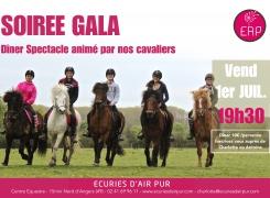 Gala + Galops FFE