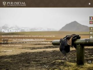 purcheval
